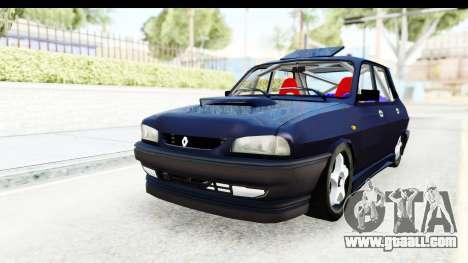 Dacia 1310 Berlina Tunata v2 for GTA San Andreas