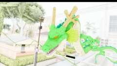 Shenron from Dragon Ball Xenoverse for GTA San Andreas