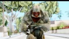 DOOM 3 - Hellknight for GTA San Andreas