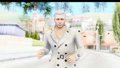 GTA 5 Ill Gotten-Gains DLC Male Skin