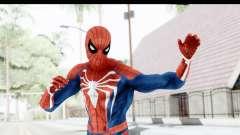 Spider-Man Insomniac v2