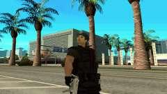 Trainer SWAT