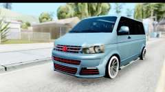 Volkswagen Caravelle for GTA San Andreas
