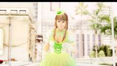 Dead Or Alive 5 - Hitomi Pop Idol