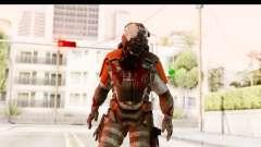 Homefront The Revolution - KPA v2 Dead for GTA San Andreas