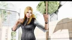 Marvel Future Fight - Sharon Carter (Civil War) for GTA San Andreas
