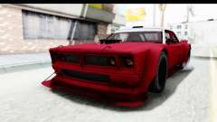GTA 5 Declasse Drift Tampa IVF for GTA San Andreas