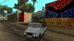 Luaz 969 Armenian