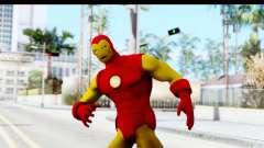 Marvel Heroes - Ironman