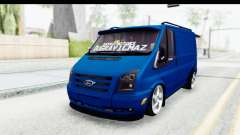 Ford Transit Air
