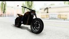 GTA 5 Western Gargoyle Custom v1 IVF for GTA San Andreas