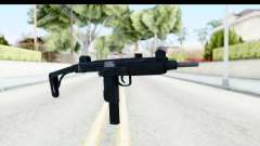 UZI for GTA San Andreas