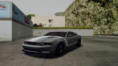 Ford Mustang for GTA San Andreas