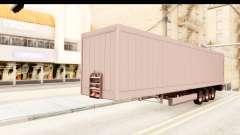 Trailer ETS2 v2 Nr. 2 for GTA San Andreas
