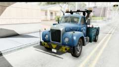 Mack B-61 1953 Towtruck v2