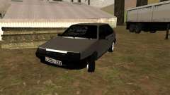 2109 Classics for GTA San Andreas