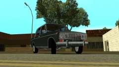 VAZ 2103 Armenian for GTA San Andreas