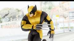Marvel Heroes - Wolverine All New Marvel Now