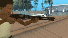 TOZ-194 from Insurgency for GTA San Andreas
