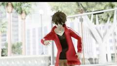 Shintaro Kirasagi (Kagerou Project)