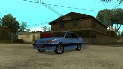 VAZ 21015 ARMENIAN for GTA San Andreas