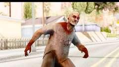 Left 4 Dead 2 - Zombie Surgeon