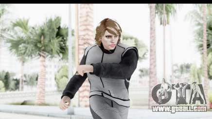GTA 5 Online Cunning Stunts Skin 1 for GTA San Andreas