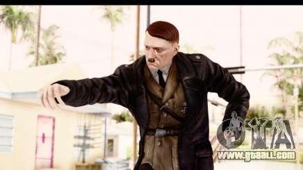 Adolf H. for GTA San Andreas