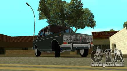 VAZ 2103 Armenian for GTA San Andreas
