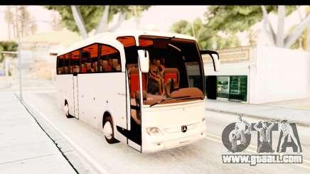 Mercedes-Benz Travego for GTA San Andreas