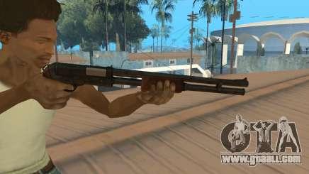 TOZ-194 from Insurgency for GTA San Andreas