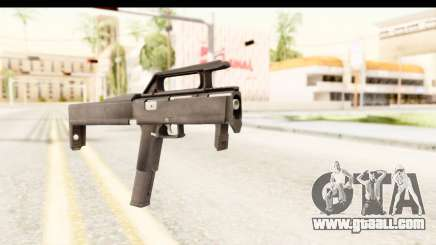 FMG-9 for GTA San Andreas