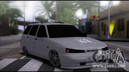 VAZ 2111 BPAN for GTA San Andreas