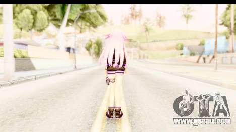 Adult Neptune for GTA San Andreas third screenshot