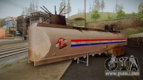 Mack R600 v2 Trailer for GTA San Andreas