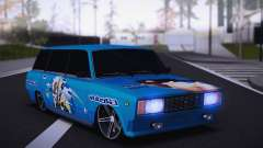 VAZ 2104 Anime for GTA San Andreas