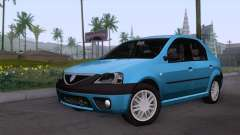 Dacia Logan Prestige 1.6L 16V for GTA San Andreas