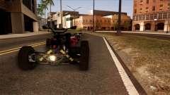 Quad Graphics Skull for GTA San Andreas