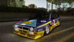 Lancia Rally 037 Stradale (SE037) 1982 HQLM PJ1 for GTA San Andreas