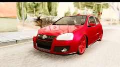 Volkswagen Golf GTI for GTA San Andreas