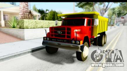 Desoto AS 950 for GTA San Andreas