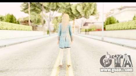 DoA 5: LR - Marie Rose Sweater for GTA San Andreas third screenshot