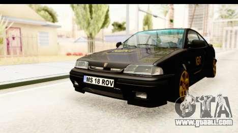 Rover 220 Kent Edition for GTA San Andreas