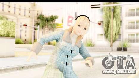 DoA 5: LR - Marie Rose Sweater for GTA San Andreas