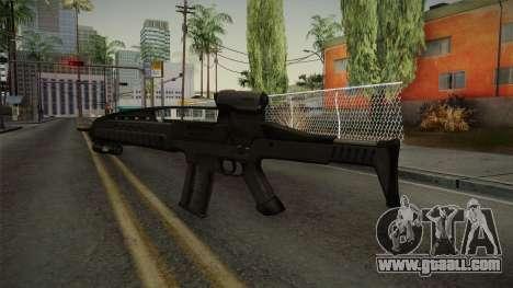 XM8 for GTA San Andreas third screenshot