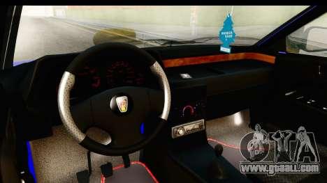 Rover 220 Kent Edition de Haur for GTA San Andreas side view
