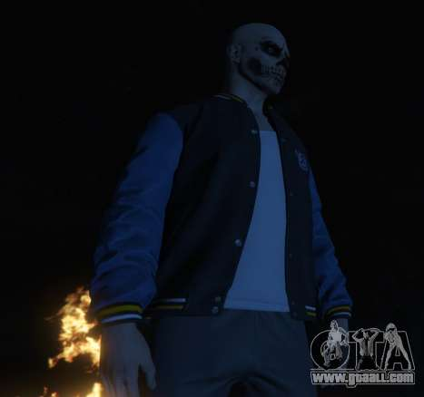 GTA 5 Suicide Squad El Diablo second screenshot