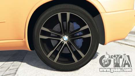 BMW X5 M (E70) 2013 v1.0 [add-on] for GTA 5