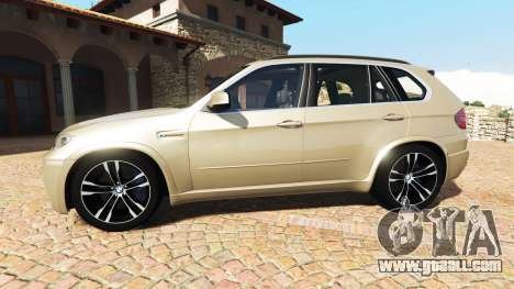 BMW X5 M (E70) 2013 v1.2 [add-on] for GTA 5