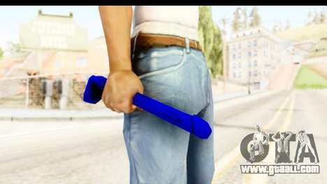 HD Dildo v4 for GTA San Andreas